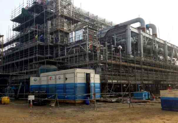 CNOOC(Container nitrogen making machine)