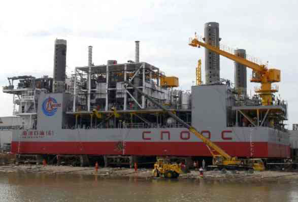 CNOOC(161project)