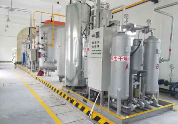 SINOCHEMGROUP330Nm³/h-99.999%Carbon addition purification nitrogen making machine