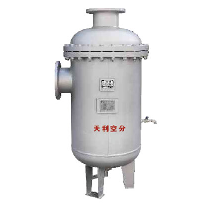 TYS  High efficiency oil-water separator